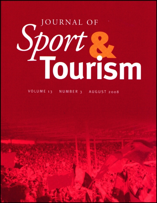 tourism research call for papers Special issue on entrepreneurial ecosystems in tourism in this vein, this special issue aims to extend tourism research on smart open call for papers.